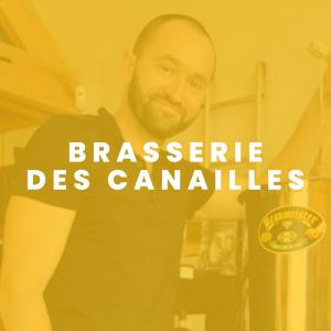 Brasserie des canailles