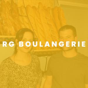 RG Boulangerie
